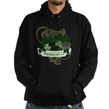 Somerville Irish Hoody