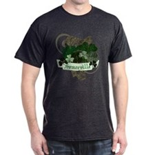 Somerville Irish T-Shirt