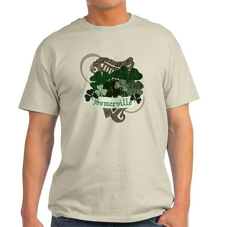 Somerville Irish Light T-Shirt