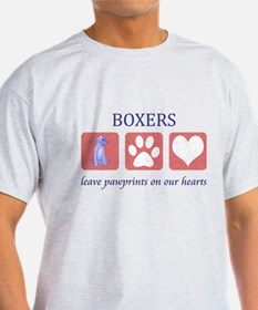 Boxer Lover Gifts T-Shirt