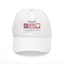 Boxer Lover Gifts Baseball Cap