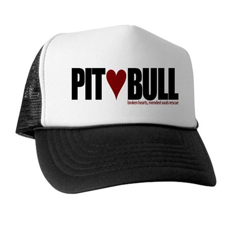 Pit (Love) Bull - Trucker Hat