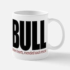 Pit (Love) Bull - Mug