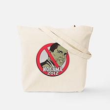 Obamageddon Anti Obama Tote Bag