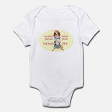 Cool Vacation club Infant Bodysuit