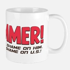 Barack Obummer Mug