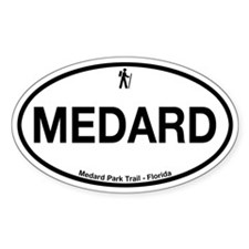 Medard Park Trail