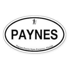 Paynes Prairie State Preserve