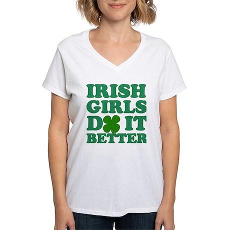 irishgirls T-Shirt