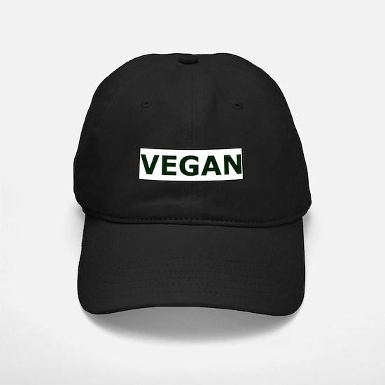 Black Cap Vegan