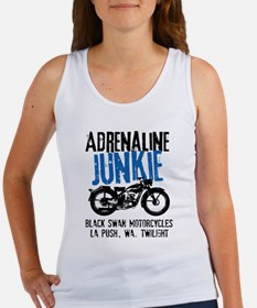 Adrenaline Junkie Women's Tank Top