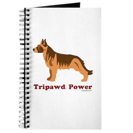 Tripawd Power Journal