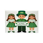 St. Patrick's Day Blessing Magnets (10 pack)