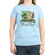 My Corgi is Me Lucky Charm T-Shirt