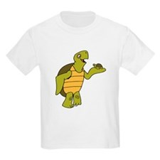 Turtle Kids Light T-Shirt