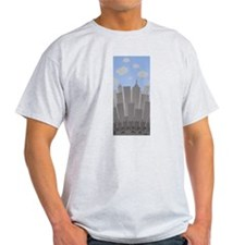 Buildings T-Shirt