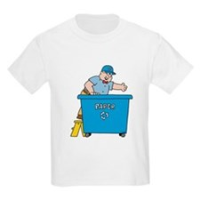 Morton Recycling T-Shirt
