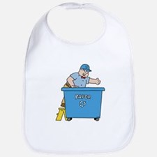 Morton Recycling Bib