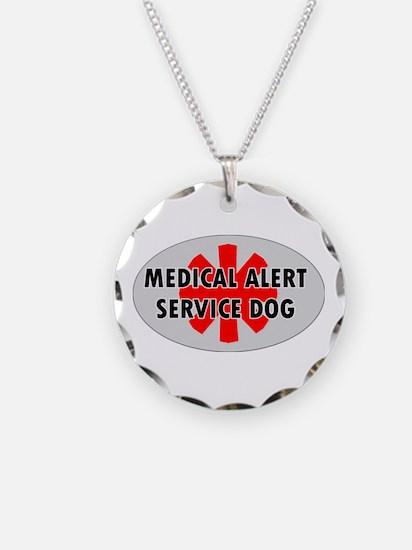 SERVICE DOG SHOP Necklace