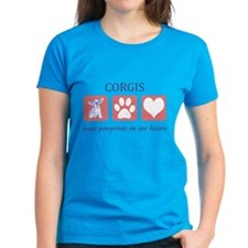 Welsh Corgi Tee