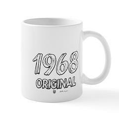 Mustang 1968 Mug