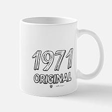 Mustang 1971 Mug