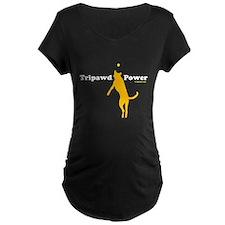 Tripawd Power T-Shirt