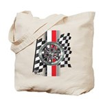 Street Racer MAGG Tote Bag