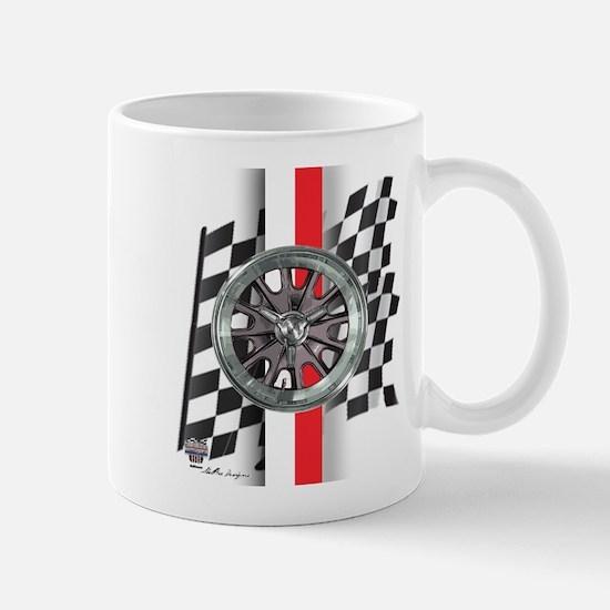 Street Racer MAGG Mug