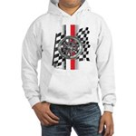 Street Racer MAGG Hooded Sweatshirt