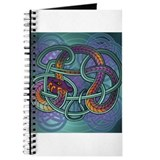 Scottish dragon Stationery