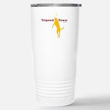 Tripawd Power Travel Mug