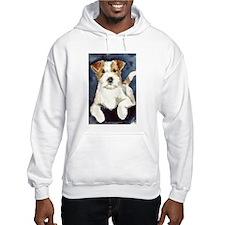 Jack Russell Terrier 2 Hoodie