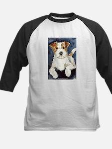 Jack Russell Terrier 2 Tee