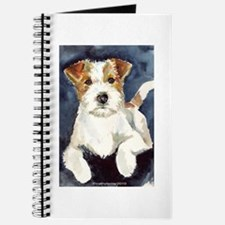 Jack Russell Terrier 2 Journal