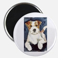 Jack Russell Terrier 2 Magnet