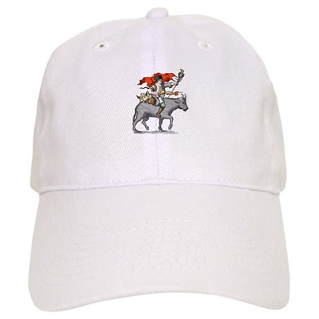 BBQ Warrior Cap