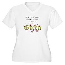 Green Dream T-Shirt