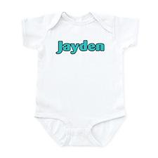 Jayden Infant Bodysuit