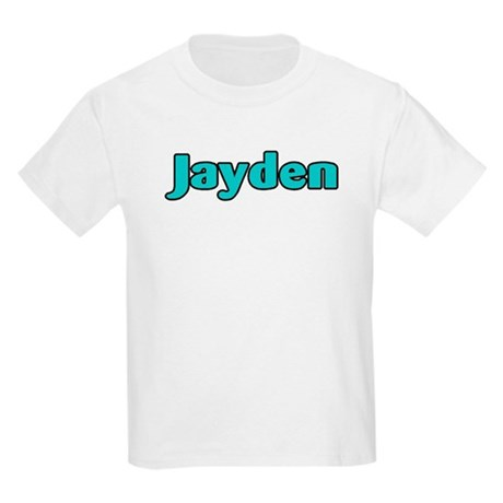 Jayden Kids Light T-Shirt