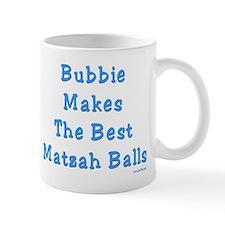 Bubbie Matzah Balls Passover Mug