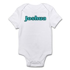 Joshua Infant Bodysuit