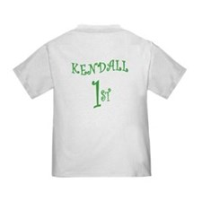 Birthday Girl Kendall T