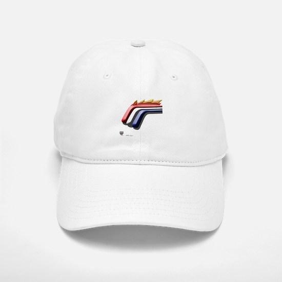 Mustang Horse Baseball Baseball Cap