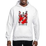 Ayyad Coat of Arms Hooded Sweatshirt