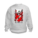 Ayyad Coat of Arms Kids Sweatshirt