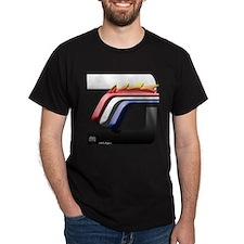 Mustang Horse C T-Shirt