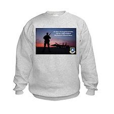 Defenders of Freedom Sweatshirt