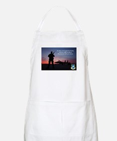 Defenders of Freedom BBQ Apron