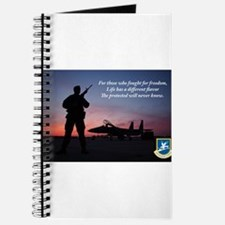 Defenders of Freedom Journal